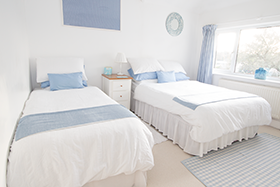 Double Bedroom| Appletree House | Cambridge Bed and Breakfast